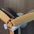 base de rangemen pour helice Bebop image