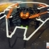 Millenium Falcon bumper for Parrot Airborne & Rolling Spider image