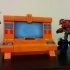 Transformers Generation 1 - Autobot Ark Teletraan-1 image