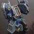 StarCraft 2 Turret image