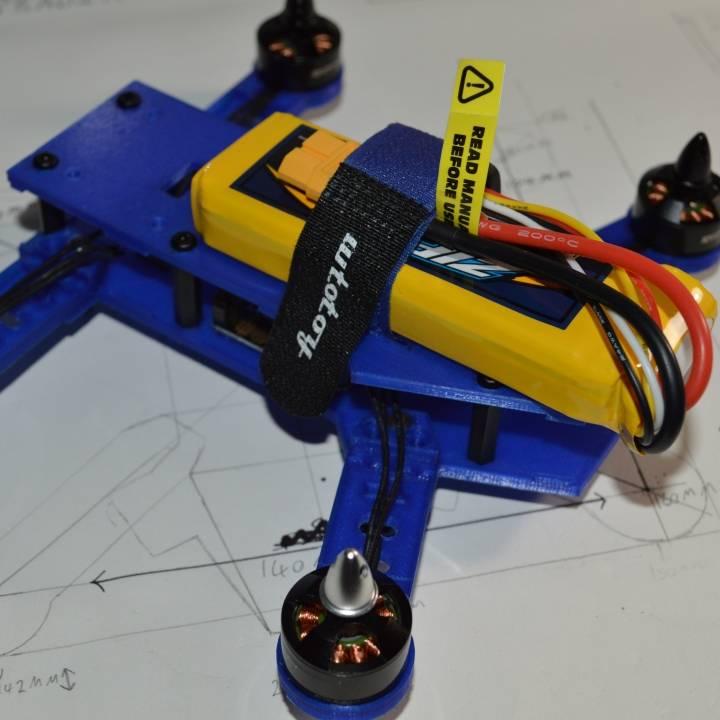 Arkadia 180mm Quadcopter (beta)