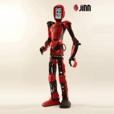 Jinn-Bot