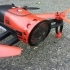 Parrot bebop camera protector and filter image