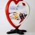 Spinning Heart Photo frame image