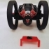 parrot jumping sumo lego adapter image