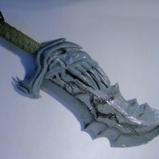 Kratos - Blade of chaos