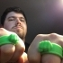 Hulk Hand Rings image