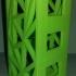 Fractal Pencil Cup image
