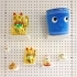 Manhattan Pegboard Collection for 3D Printers image