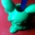 Bunny Holder image