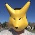 Keaton Mask from Majora's Mask image