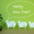Sheep for New Year image