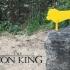 Simple Animals 12 - Lion King image