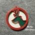Deer ring for Christmas image