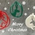 Deer ring for Christmas image