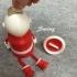 Person Bank - Santa image