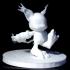 Mikemon Action Figure Statue image