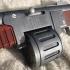 Fallout 4 - Combat Rifle and Combat Shotgun print image