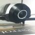 Thekkiinngg Parrot Bebop 2 Lens protector hood no glass bebop print image