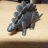 Stegosaurus (Nikoss'Dinosaurs) image
