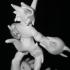 Flamedramon Toy image