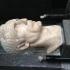 Bust of a Roman of the Republic at The Ny Carlsberg Glyptotek, Copenhagen image