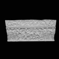 Sarcophagus at The Ny Carlsberg Glyptotek, Copenhagen