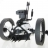 Zombie Killer Parrot Jumping Drone image