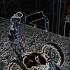 Scorpy Jump print image