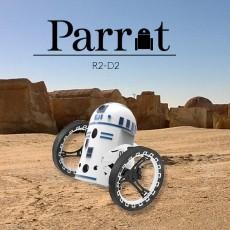 PARROT - R2D2