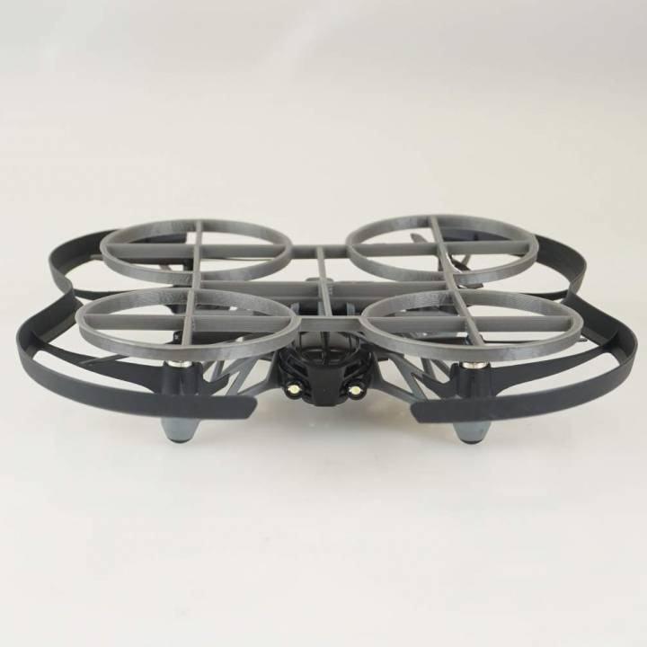 Protection helices minidrones
