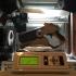 Mercy's Caduceus Blaster -Overwatch- print image