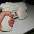 D.VA's Light Gun -Overwatch- print image