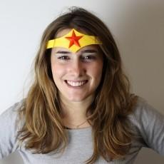 Wonder Woman Classic Tiara