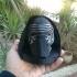 Kylo Ren Head image