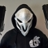OverWatch's Reaper Mask! image