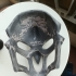 OverWatch's Reaper Mask! print image