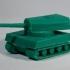 Mini Tank image