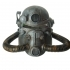 Fallout 3 - T51-b Power Armour Helmet primary image