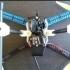 3DR IRIS landing gear similar to the sky hero landing gear image