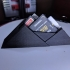 SD Card Mountain print image