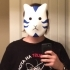 Anbu Black ops Mask (Naruto) image