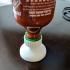 Sriracha Inverter print image