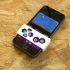 Gameboy Button Faceplate For iPhone | GBA4iOS primary image