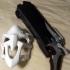 Reaper's Hellfire Shotguns - Overwatch print image