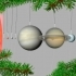Our Planets - Ornaments primary image