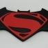 Batman v Superman image