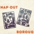 SNAP-OUT NYC Boroughs image