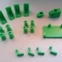 Mini Traceur (Mini CNC Plotter) Arduino image