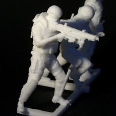Picture of print of Lands of Ruin - Reclaimer SqUAD